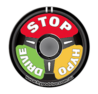 Stop Hypo Drive